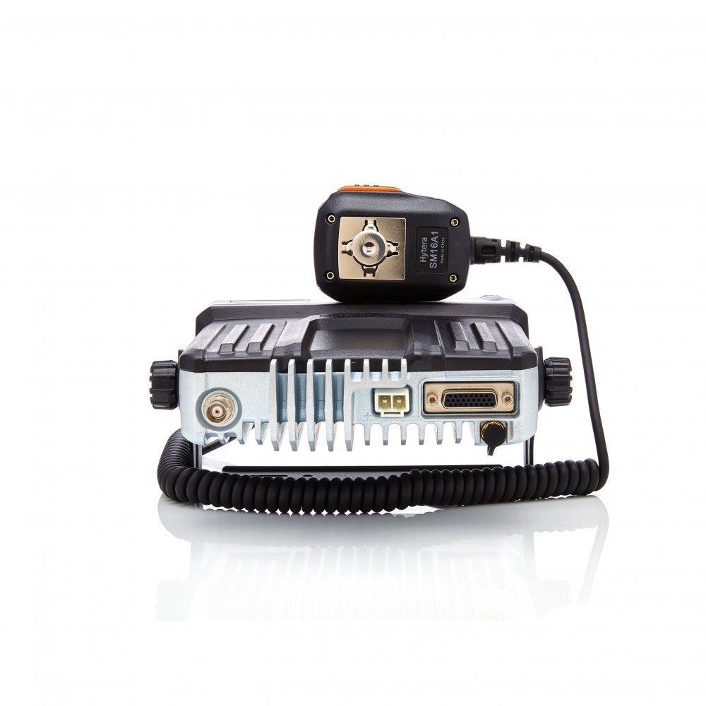 HYTERA MD785  DIGITAL MOBILE