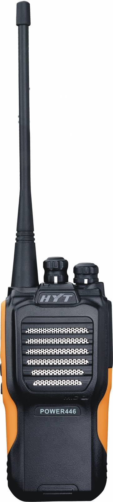 HYTERA POWER446 LICENCE FREE PORTABLE