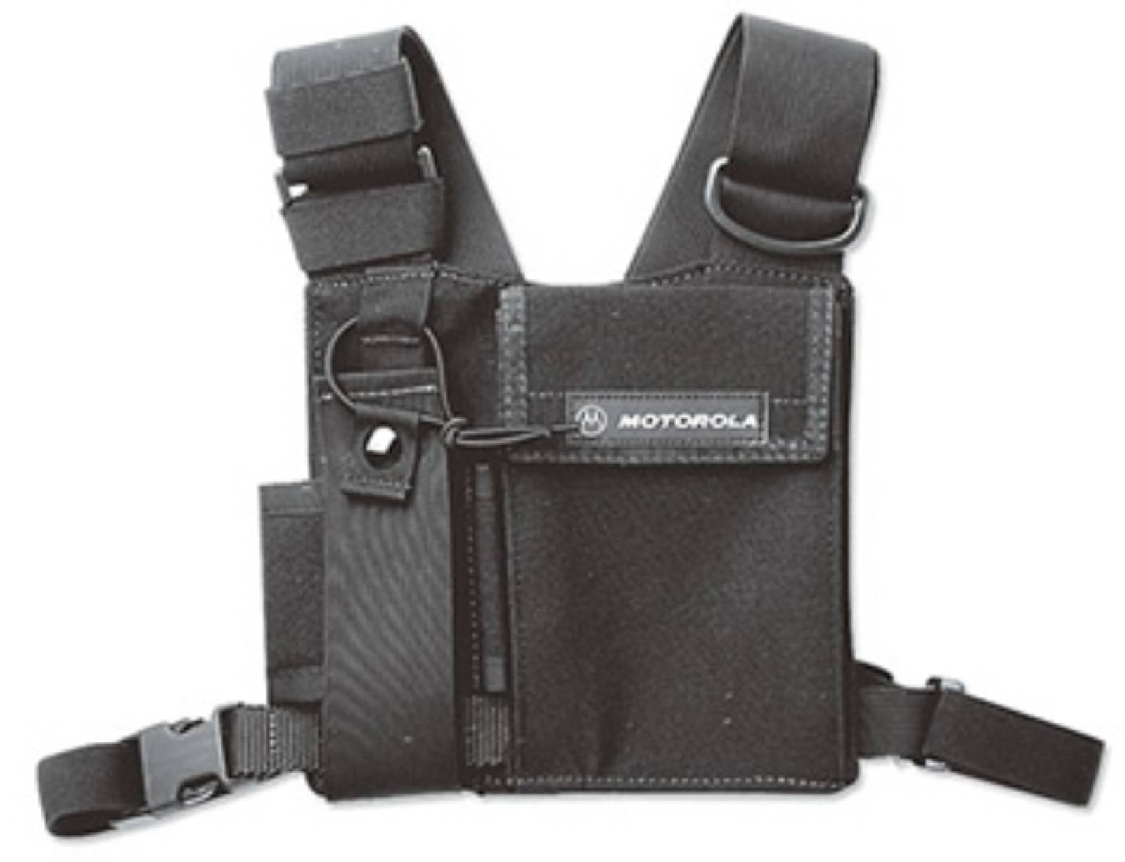 BREAK A-WAY CHEST PACK