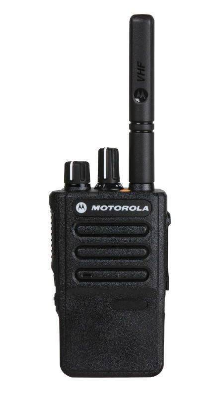 MOTOROLA DP3441e NON-DISPLAY PORTABLE