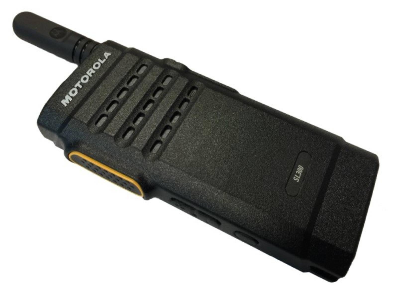 MOTOROLA SL1600 PORTABLE RADIO