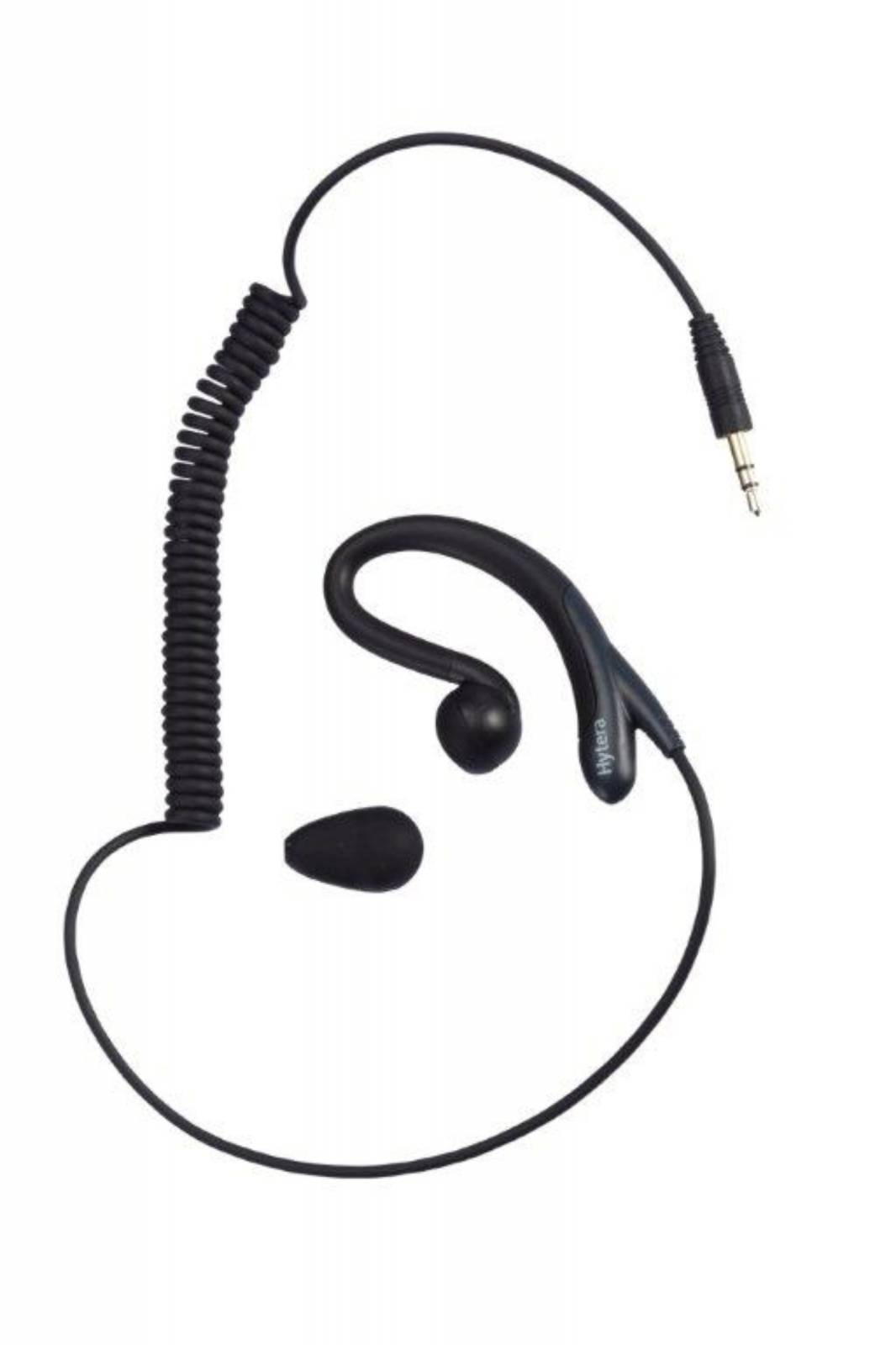 HYTERA RECEIVE ONLY C STYLE EARLOOP