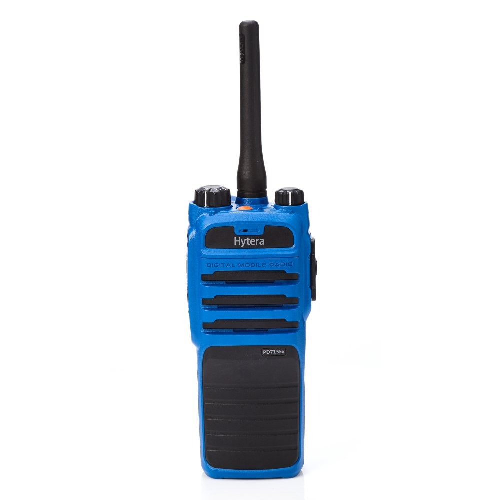 HYTERA PD715Ex ATEX PORTABLE RADIO