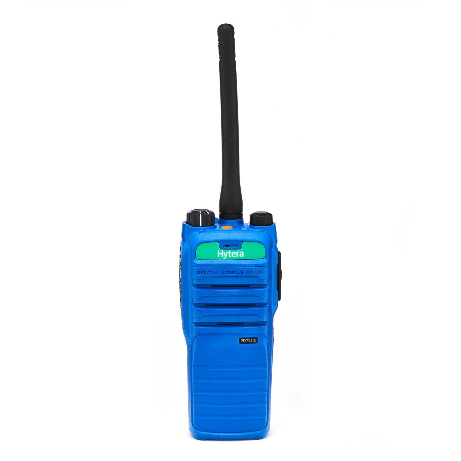 HYTERA PD715IS PORTABLE RADIO