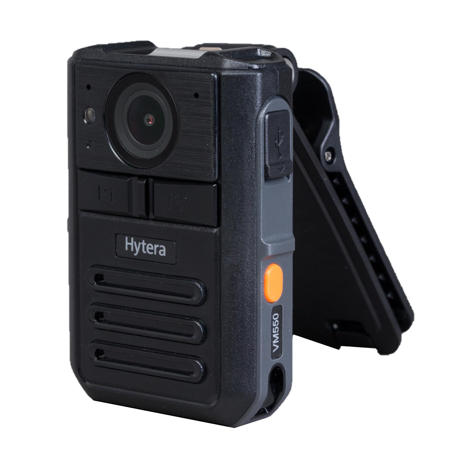 HYTERA VM550 VIDEO SPEAKER MIC