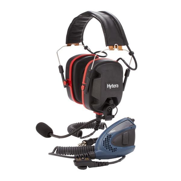 ATEX Heavy Duty Headset
