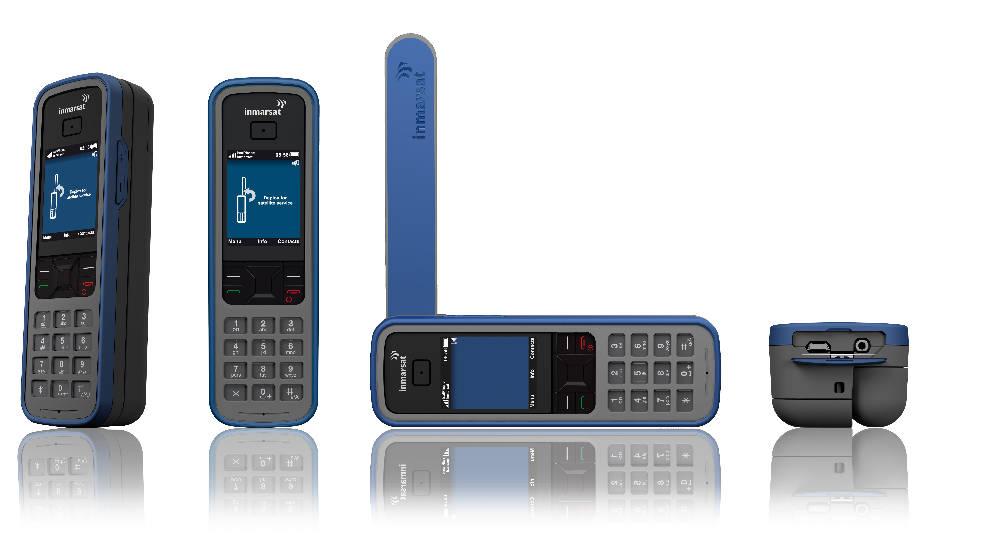 INMARSAT ISATPHONE PRO: SATELLITE PHONE