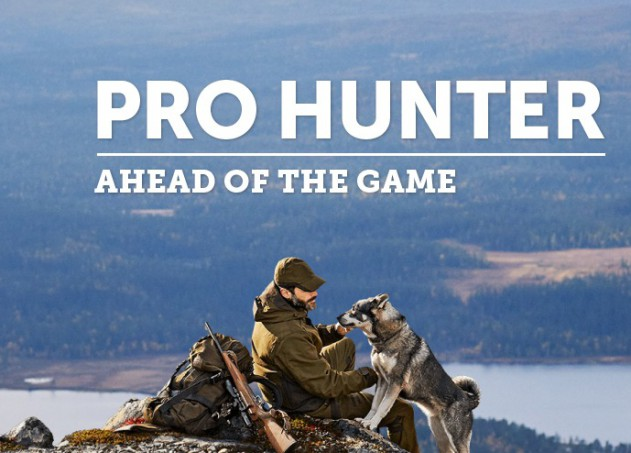Pro Hunter - Ahead of the Game