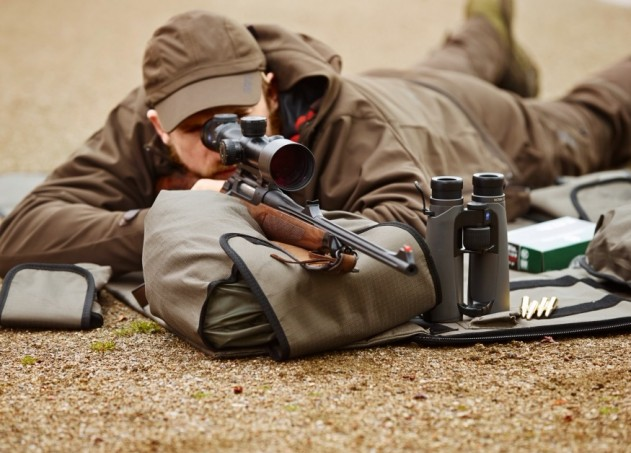 The importance of rifle fit & avoiding Free Recoil