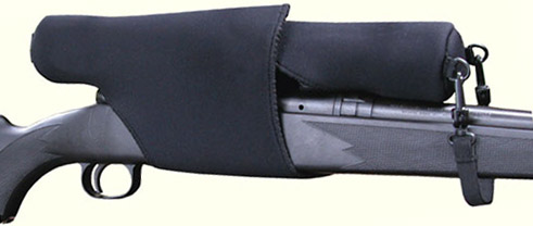 Rifle Scope Protection Case CC-474