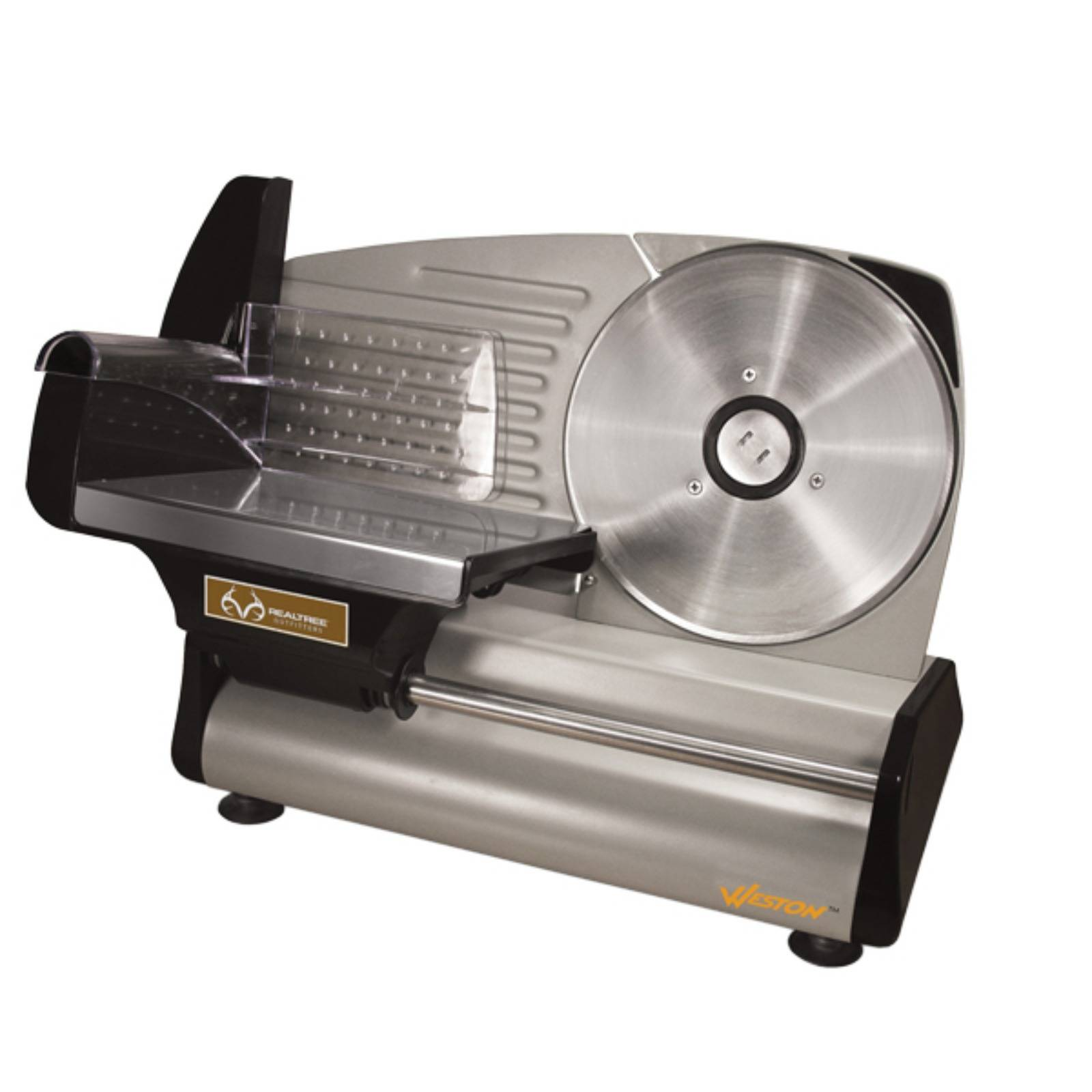 "Euro Hunt WESTON - 7-1/2"" Meat Slicer"