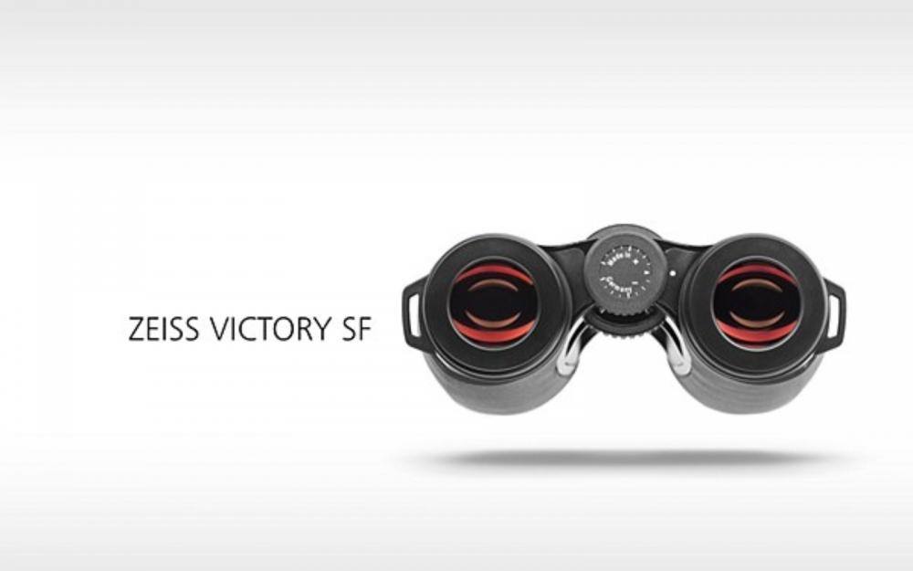 Zeiss Victory SF Binoculars 8x42