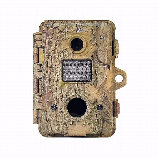 SPYPOINT I-6 TRAIL CAMERA