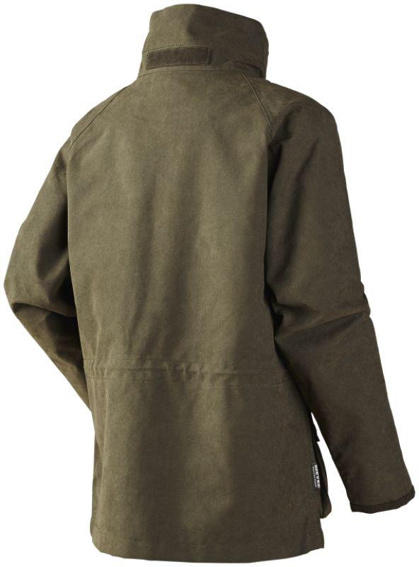 Woodcock Kids jacket - Shaded Olive