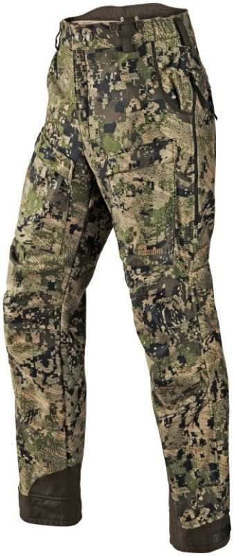 Q fleece trousers - OPTIFADE™ Ground Forest