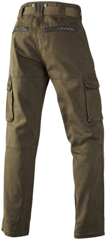 Oryx Light trousers - Green/Brown