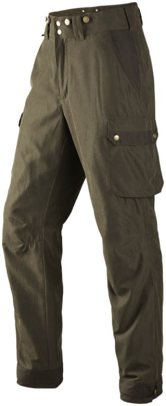 Canis trousers - Elm Green
