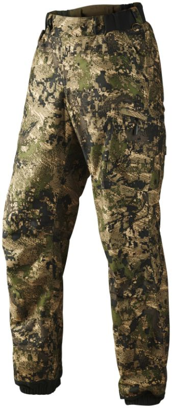Grit Reversible trousers - OPTIFADE™/Hunting Green