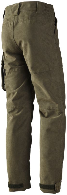 Woodcock Kids trousers - Shaded Olive