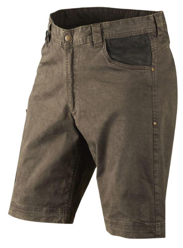 Rover shorts - Demitasse Brown