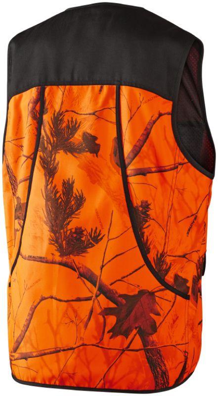 Visible waistcoat - Realtree® APB