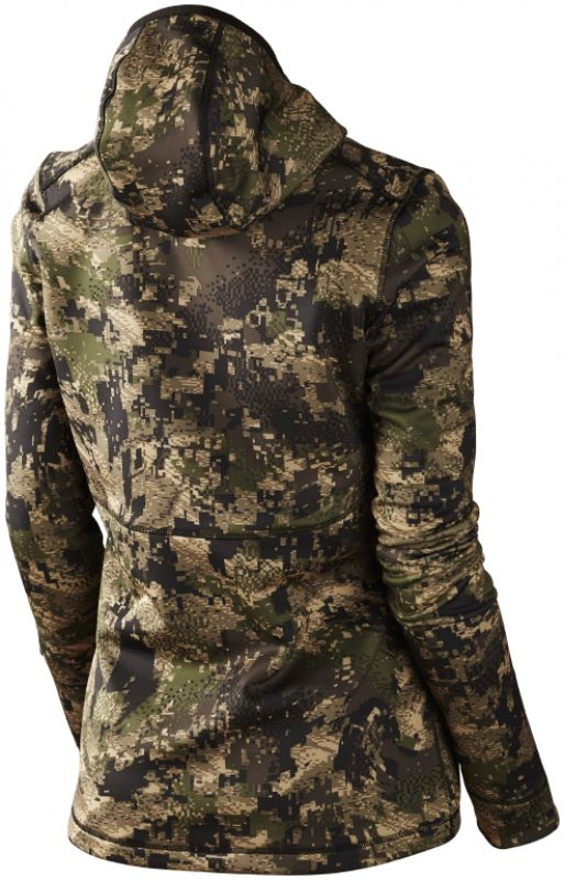Crome Lady fleece - OPTIFADE™ Ground Forest