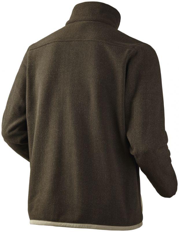 Scout fleece - Demitasse Brown