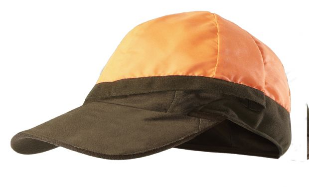 Vector cap - Hunting Green/Shadow Brown
