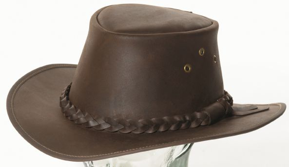 Cutana hat - Brown