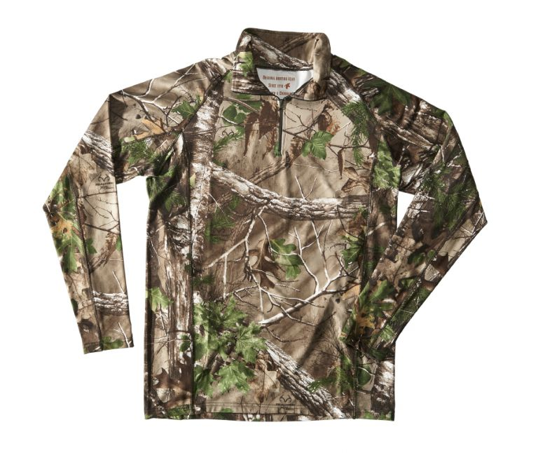 Lizard high neck - Realtree® Xtra Green