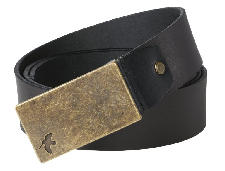 Walden belt - Black