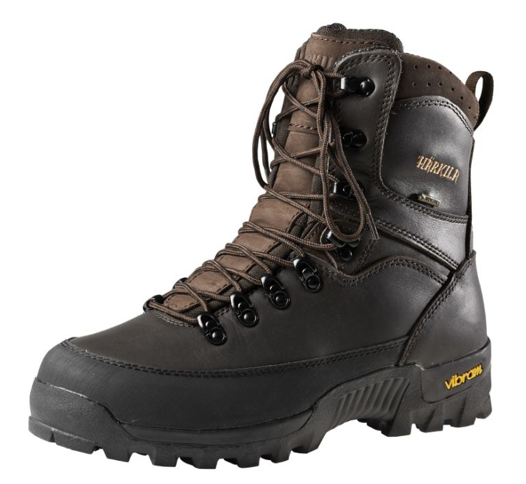 Mountain Trek GTX® 8 - Dark Brown