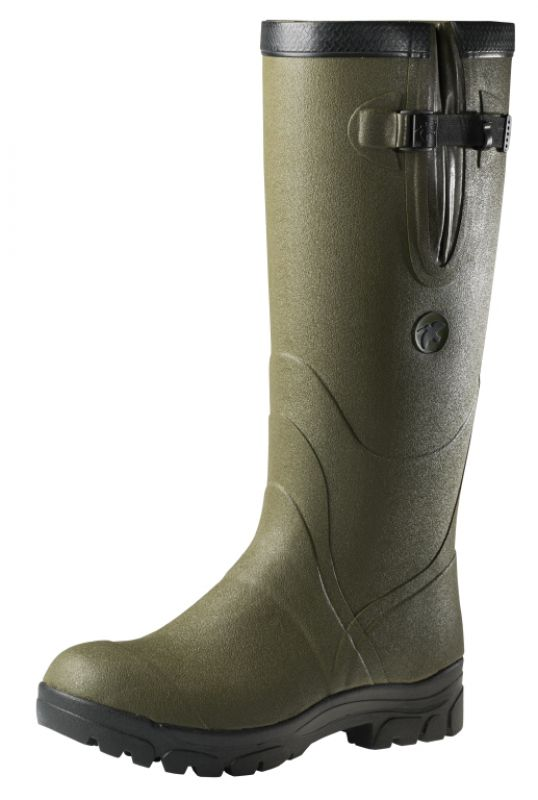 Field 17 4mm - Olive