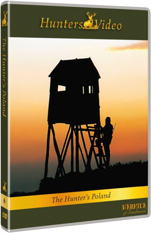 DVD - The Hunter's Poland - DVD Multi Language