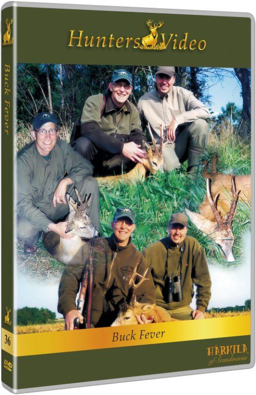 DVD - Buck Fever - DVD Multi Language