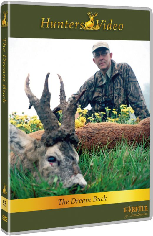 DVD - The Dreambuck - DVD Multi Language