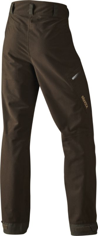 Tuning trousers - Shadow Brown