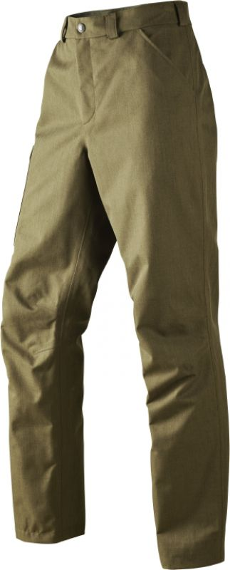 Storvik trousers - Olive Green