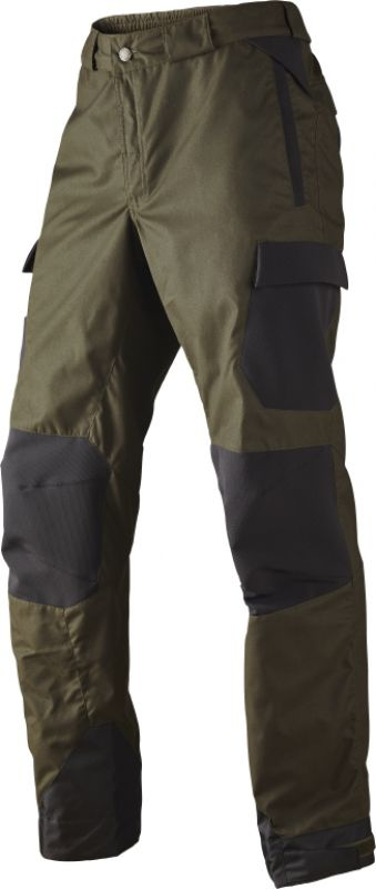 Prevail Basic trousers - Grizzly Brown