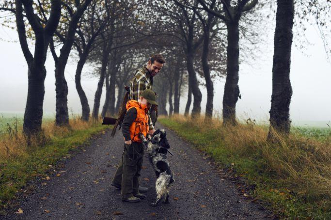 Yukon Kids waistcoat - Realtree® APB