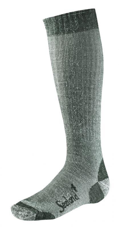 Field 2-pack sock - Dark Green