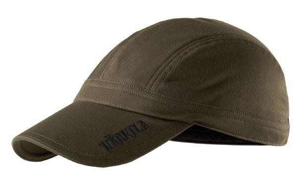 Hurricane cap - Hunting Green - One Size