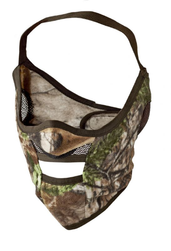 Conley fleece facecover - Realtree® Xtra Green - One Size