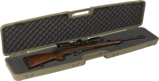 Rifle case - Olive - 124 X 25 X 10 Cm