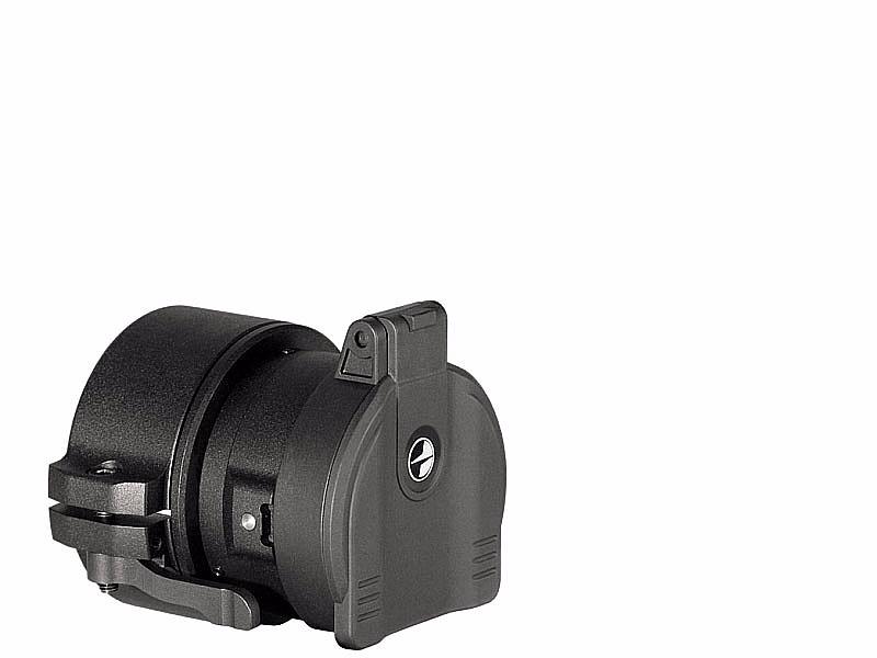 Pulsar DN 56mm Cover Ring Adaptor