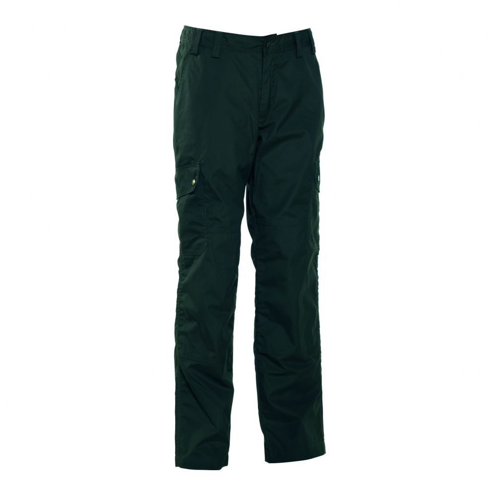 Lofoten Teflon Trousers - Black Ink