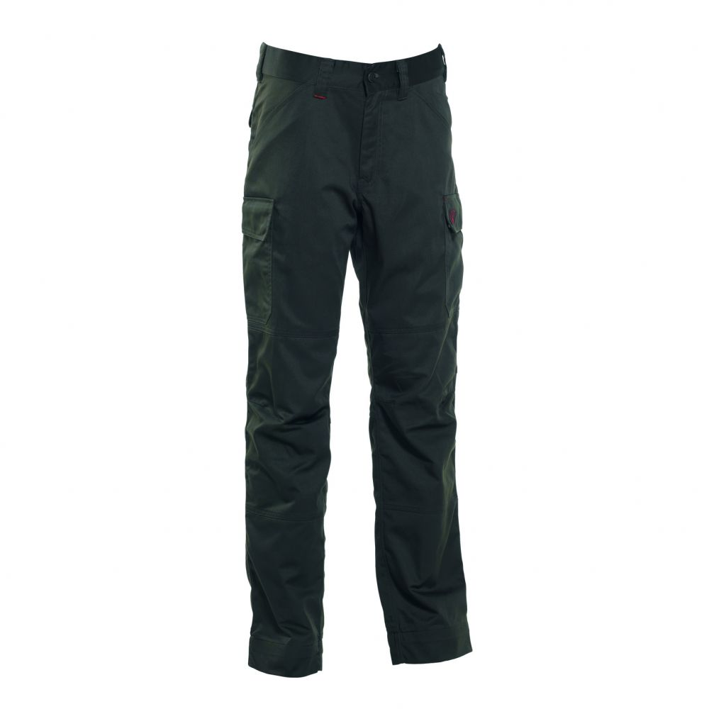 Rogaland Expedition Trousers - Adventure green