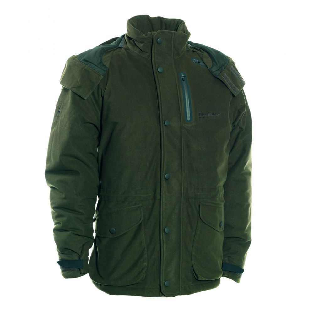 Recon Arctic Jacket w. Thinsulate - Beluga