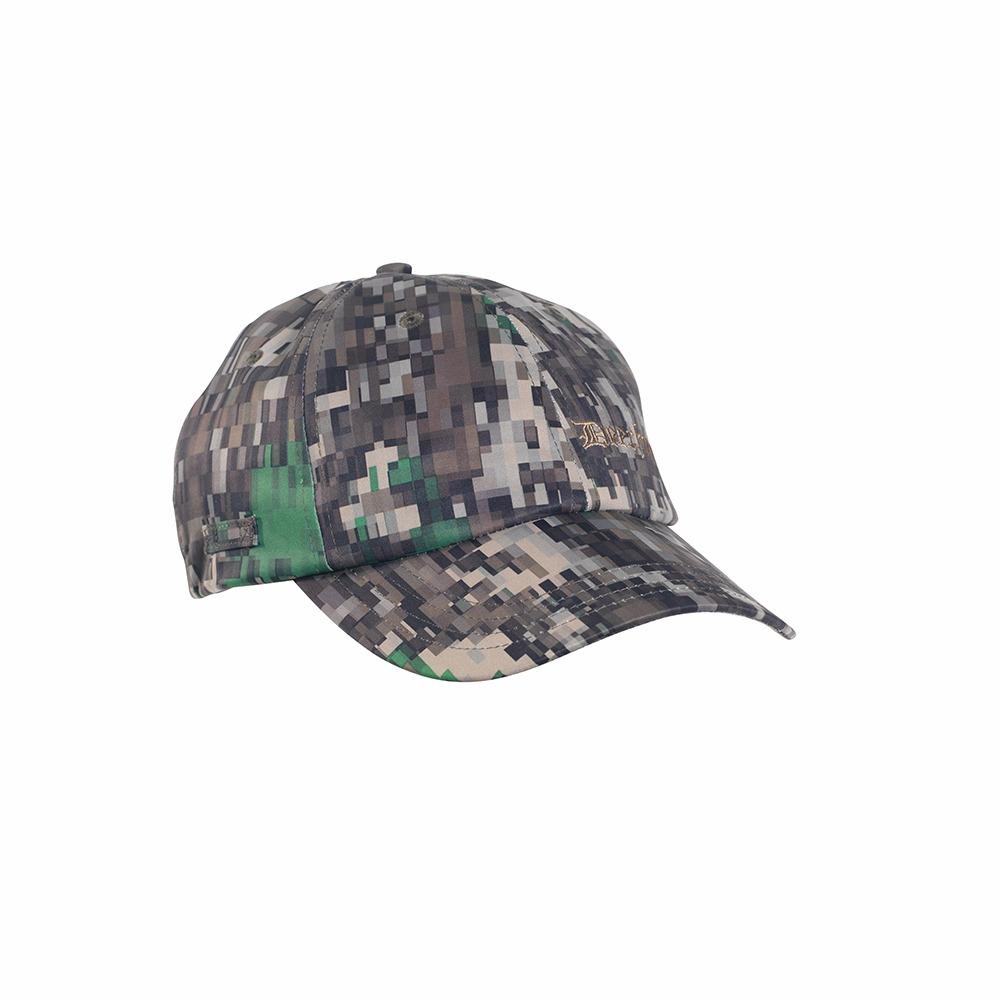 Predator Cap w. Teflon® - IN-EQ Camouflage