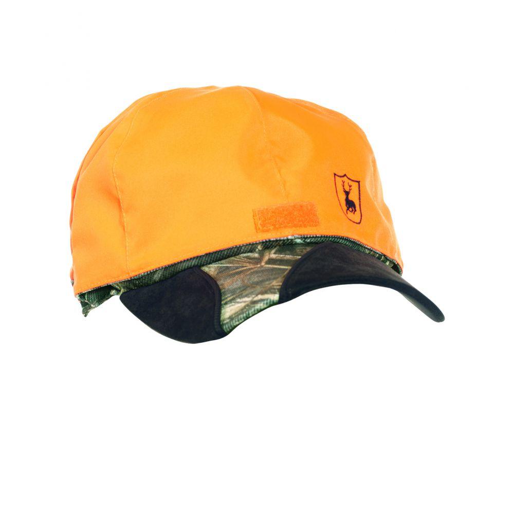 Muflon Cap w. Safety - Realtree Max-5 Camo